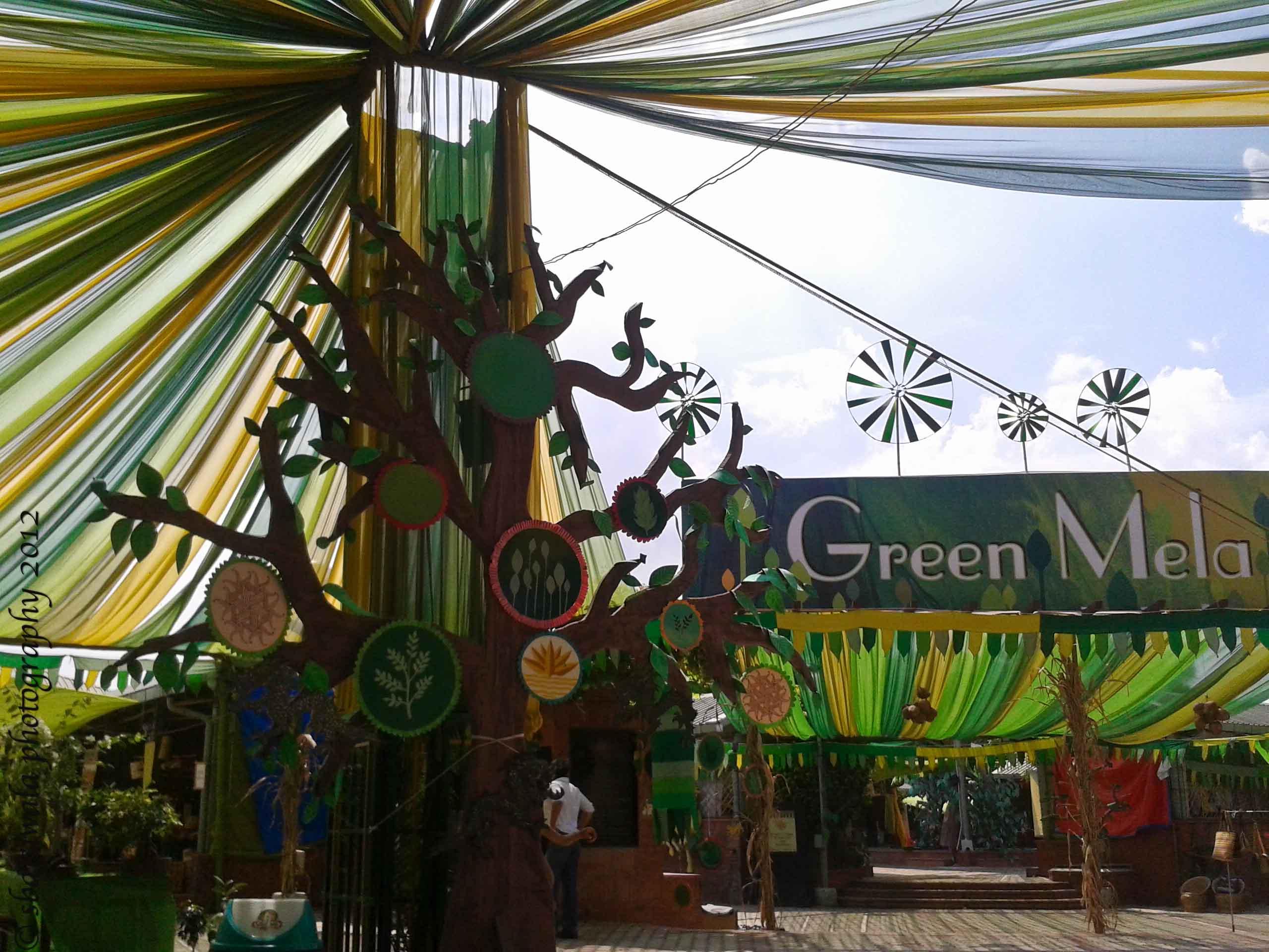 Dastkar – Go Green!!