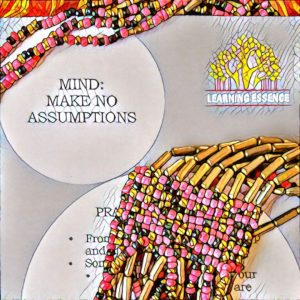 #NaBloPoMO: Day #16: Mind- Make no assumptions