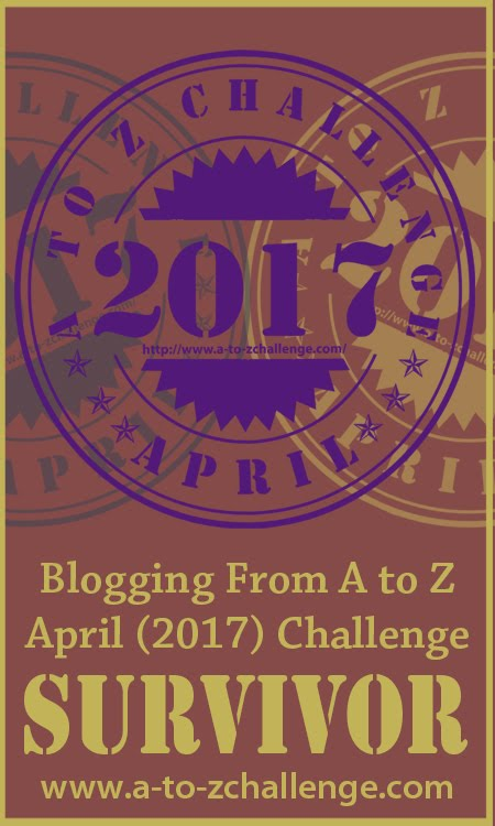#Reflections – My first and I loved it | #AtoZchallenge 2017|