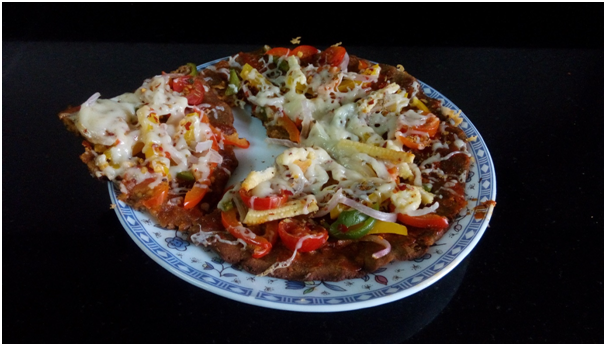 When Thalipith married the Pizza [ #Guestpost ]