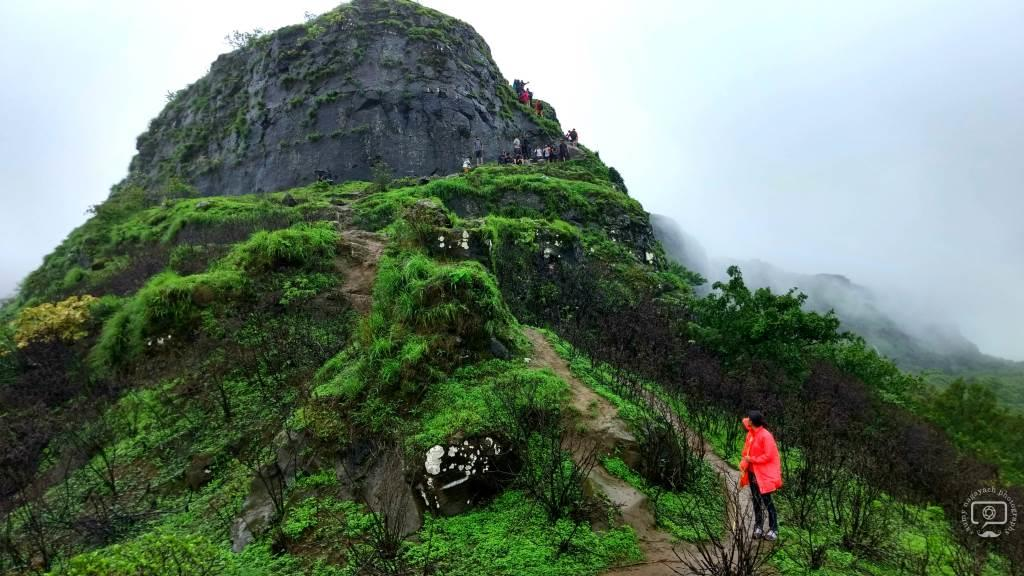 Monsoon Extravaganza – Visapur Fort Trek [ #Guestpost ]